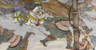 Li Jing; Tang Hanedanlığının En Seçkin Generallerinden Biri