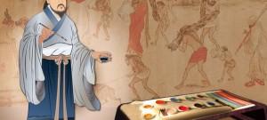 Yan Liben; Nesneleri Ulvileştiren Sanatçı