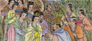 Prenses WenCheng, Tibet'te En Sevilen Tang Çin Prensesi