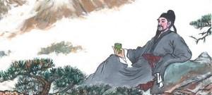 Li Bai – Şiirin Pîrî