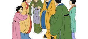 Li Zongyuan, Büyük bir Nesir Ustası ve Hayırsever bir Vali