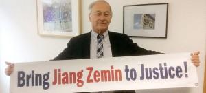 İnsan Hakları Gününde Avrupalı Liderler Eski Çinli Diktatörün Adalet Önüne Getirilmesi İçin Çağrıda Bulundu