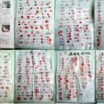 Onbinlerce Kişi Çin'deki Zulmü Kınadı
