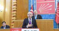 """Kılıçdaroğlu: """"AYM'ye gitmeyeceğiz, başvurmayacağız"""""""