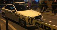 Beşiktaş'ta Silahlı Kavga: 2 Yaralı