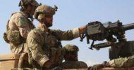ABD Savunma Bakanı Mattis'den Mektup
