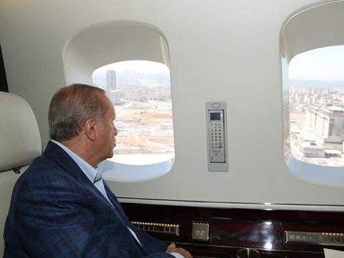 erdoğan helikopter