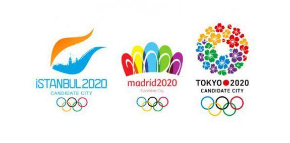 2020 Olimpiyat Oyunları ev sahibi Tokyo oldu Fotoğtaf:İHA