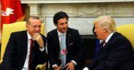 Erdoğan Net Konuştu: Terör Koridoruna Asla İzin Vermeyiz