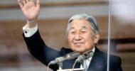 200 Yıl Sonra İlk Kez Bir Japon İmparatoru Tahtan Çekiliyor