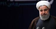 İran'da Seçimin Galibi Ruhani
