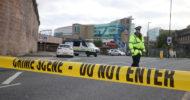 Dünya Liderlerinden Manchester'daki Saldırıya Kınama