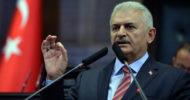 Başbakan Yeni Bakanlar Kurulunu Açıkladı