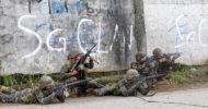 Filipinler'de Çatışma: 31 Terörist Öldürüldü