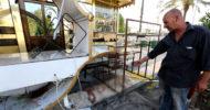 Bağdat'ta Bombalı Araç Saldırısı: 20 Ölü