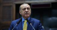Cumhurbaşkanı Erdoğan'ın Lozan Antlaşması Mesajı
