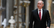 Putin'den Türk işçilere Yönelik Kısıtlamaları İptal Eden Kararnameye İmza