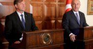 Bakan Çavuşoğlu: 'Kabil'deki Terör Saldırısında Yaralanan Ve Can Kaybımız Yok'
