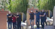 Hakkari'de 2 PKK'lı Daha Teslim Oldu