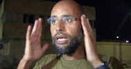 Kaddafi'nin Oğlu Serbest Bırakıldı