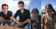 4 Terörist Teslim Oldu