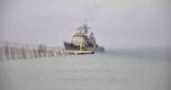 ABD Savaş Gemileri Ortak Tatbikat İçin Katar'da