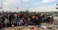 Türkiye'den 106 Binden Fazla Mülteci Suriye'ye Döndü
