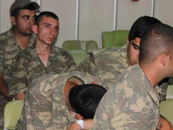 Manisa'da Askerlerin Zehirlenme Soruşturması Devam Ediyor