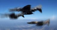 NATO Uçağı Rus Bakanın Uçağını Taciz Etti