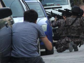 Adana'da DEAŞ Hücre Evinde Operasyon