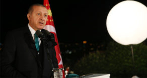 Almanya'yı Erdoğan Korkusu Sardı