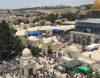 İsrail Polisinden Müdahale: 21 Yaralı