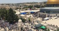 İsrail'den Açıklama