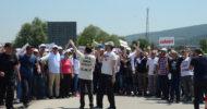 CHP Heyeti, 10. Günde İlk Mola Yerine Ulaştı