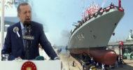 Cumhurbaşkanı Erdoğan: 'İnşallah Uçak Gemimizi De Yapacağız'