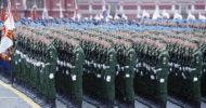 Rusya, Ukrayna Sınırına 60 Bin Asker Gönderdi