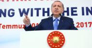 Cumhurbaşkanı Erdoğan'dan Kılıçdaroğlu'na Sert Eleştiri