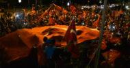 Almanların İptal Kararı Türkleri Durduramadı