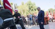Kıbrıs Barış Harekatı'nın 43. Yıldönümü Etkinlikleri Başladı