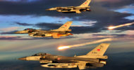 PKK'nın Depoları Yok Edildi