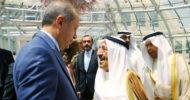 Cumhurbaşkanı Erdoğan, Katar'a Gitti