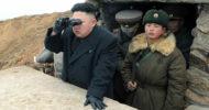 Kuzey Kore Tarih Verdi