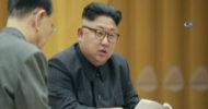 Kuzey Kore'nin Nükleer Denemesi Dünyayı Sarstı