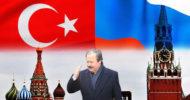 Putin'den İşadamı Eski Bakan Çağlar'a Devlet Dostluk Nişanı