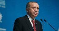 Erdoğan Heykelinin Yapılmasına Tepki Gösterdi