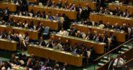 Suriye Görüşmeleri 21 Eylül'de BM Genel Merkezinde Yapılacak