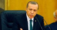 Cumhurbaşkanı Erdoğan, Fransa Cumhurbaşkanı Macron İle Görüştü