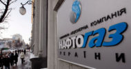 Naftogaz,Rusya'ya Dava Açtı