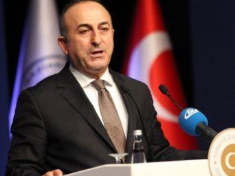 ABD'de 'Türkiye-Irak-İran' Görüşmesi