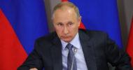 Putinden Önemli Çağrı